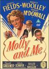 Molly And Me (DVD, 2005)