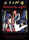 Sting - Bring On The Night (DVD, 2005)