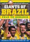 Giants Of Brazil (DVD, 2007)