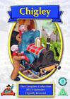 Chigley - The Complete Collection (DVD, 2007)
