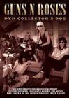 Guns 'n' Roses - DVD Collector's Box (DVD, 2006, 2-Disc Set)