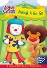 Jo Jo's Circus - Animal A Go-Go (DVD, 2006)