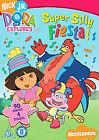 Dora The Explorer - Super Silly Fiesta (DVD, 2006)