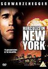 Hercules In New York (DVD, 2006)