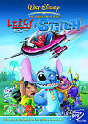 Leroy And Stitch (DVD, 2007)