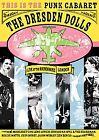 Dresden Dolls - Live At the Roundhouse, London (DVD, 2007)