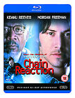 Chain Reaction (Blu-ray, 2007)