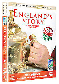 Sport-DVD-Rugby-World-Cup-2003-England-039-s-Story-DVD-2007-2-Disc-Set