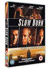 Slow Burn (DVD, 2007)