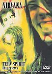 Nirvana - Teen Spirit - The Interviews (DVD, 2008) Brand new and sealed