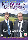 Midsomer Murders - Death And Dust (DVD, 2007)