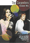 The Carpenters - Greatest Hits (DVD, 2007)