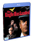 The Eagle Has Landed (Blu-ray, 2007)