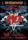 Slayer - The Unholy Alliance - Preaching To The Perverted (DVD, 2007)