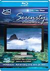 Serenity - Southern Seas (Blu-ray, 2007)