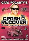 Carl Fogarty's Crash Recover (DVD, 2007)