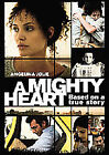 A Mighty Heart (DVD, 2008)