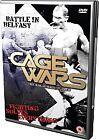 Cage Wars (DVD, 2007)