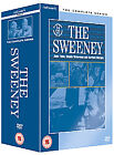 The Sweeney - Definitive Collection - Series 1-4 - Complete (DVD, 2007, 14-Disc Set, Box Set)