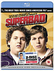 Superbad (Blu-ray, 2008, 2-Disc Set, Unrated McLovin' Version)