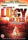 The Legend Of Lucy Keyes (DVD, 2008)