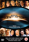 Masters Of Science Fiction - Series 1 (DVD, 2008, 2-Disc Set)