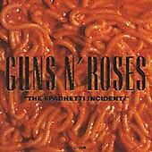 Guns-N-Roses-The-Spaghetti-Incident-NR-MINT-24HR-POST