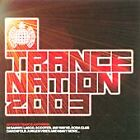 Various Artists - Trance Nation 2003 (2002)