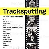 Trackspotting, Various, Very Good Soundtrack