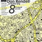 Don Rendell - If I Should Lose You (1993)