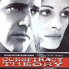 Carter Burwell - Conspiracy Theory (Original Soundtrack, 1997)