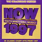 Various Artists - Now That's What I Call Music 1997 (1999)