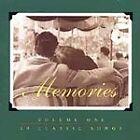 Various Artists - Memories, Vol. 1 (1994)
