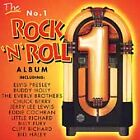 Various Artists - No. 1 Rock 'N' Roll Album (1997)