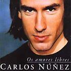 Carlos Nunez - Amores Libres (1999)
