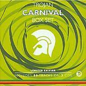 Trojan Limited Edition Box Set Music CDs