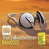 Ministry of Sound Album Ambient Music CDs