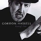 Gordon Haskell - Harry's Bar (2002)