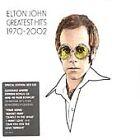 Elton John - Greatest Hits 1970-2002 (2002)