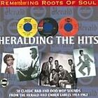 Various Artists - Remembering Roots of Soul, Vol. 1 (Heralding The Hits, 2009)