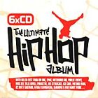 Various Artists - Ultimate Hip Hop Album (2003)