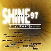 Various-Artists-Shine-Best-of-97-1997