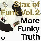 Import R&B & Soul Funk Music CDs