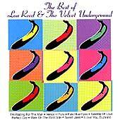 The-Velvet-Underground-Best-of-the-Velvet-Underground-Globa-1995