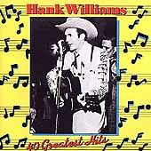 40-Greatest-Hits-Hank-Williams-CD-0042282123329-New