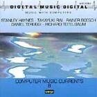 Various Artists - Computer Music Currents, Vol. 8 (2011)