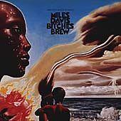 Miles Davis Jazz Rock LP Records