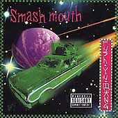 SMASH-MOUTH-FUSH-YU-MANG-CD-Album