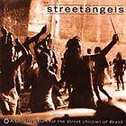 Various Artists - Street Angels (Benefit Album For The Street Children Of Brazil, 2000)