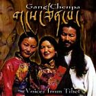 Gang Chenpa - Voices from Tibet (2000)
